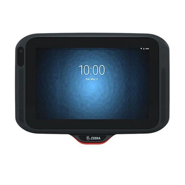 Информационный киоск Zebra CC6000 (NG Concierge, 10 inch, Android OS, 32GB, Portrait, Imager, NA config)