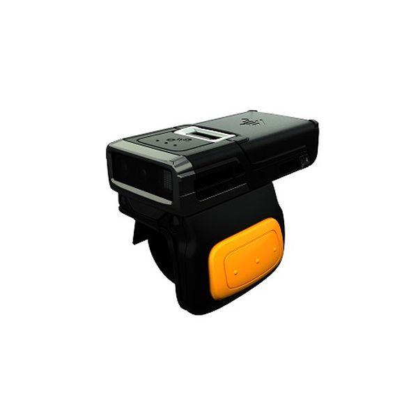Напалечный сканер RS51B0-LBSNWR (rs5100 single finger bluetooth ring scanner, se4710, standard battery, single trigger, top trigger, no usb) Zebra RS51B0-LBSNWR