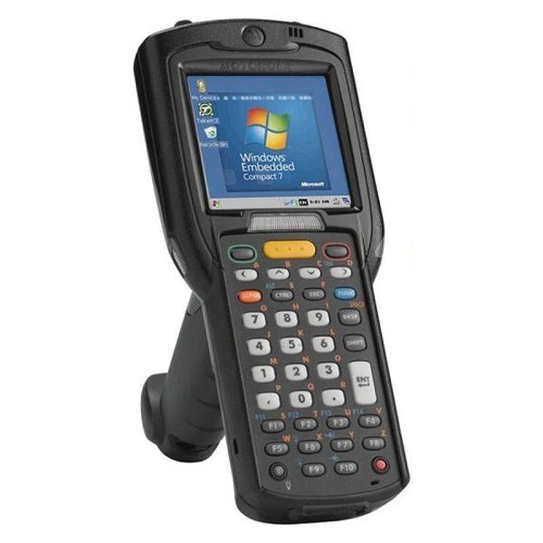 Терминал сбора данных Zebra / Motorola Symbol MC32N0-GF4HCLE0A (WLAN/BT, GUN, 2D Imager, Color, 48Key, Hi.bat, CE7, 512MB/2GB ROM) Motorola Symbol MC32N0-GF4HCLE0A