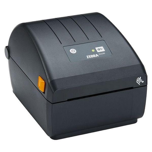 Термопринтер этикеток Zebra ZD230 (203 dpi, USB) Zebra ZD23042-D0EG00EZ
