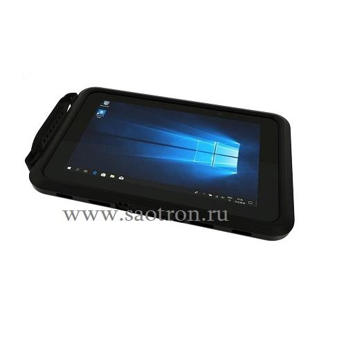 Промышленный планшет Zebra ET51 (8.4, (WLAN ONLY), WIN10, 8GB RAM \ 128GB FLASH, SE4710, PROTECTIVE FRAME, RUGGED CONNECTOR AND HAND STRAP)