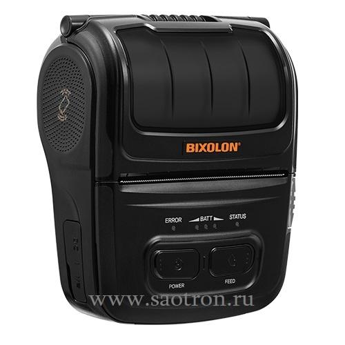 Мобильный принтер этикеток Bixolon SPP-L310 (DT, 80 mm, 203 dpi, Serial, USB, Bluetooth, NFC) Bixolon SPP-L310IK5