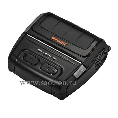 Мобильный принтер этикеток Bixolon SPP L410 (DT, 112 mm, 203 dpi, USB, WI FI, NFC)