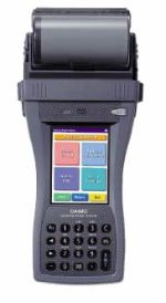 Терминал сбора данных  IT-3000, Windows CE. NET 4.1, Integrated 80mm printer, Bluetooth, IT-3000D53E IT-3000D53E