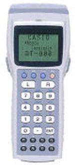 Терминал сбора данных  DT-900, 8Mb, лазерный сканер, AA батарейки (в комплекте), DT-900M61E DT-900M61E