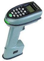 Сканер штрих-кодов беспроводный HHP  (Беспроводный IMAGE сканер штрих кода), IT 3875 IT 3875