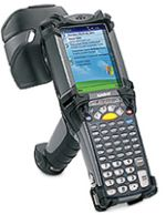 MC-9060   WLAN, Windows Mobile 2003, Pico 2D Imaging, EPC Class 0, Class 1, 3.8in Color with touch screen, MC906R-GK0HBEER5US MC906R-GK0HBEER5US