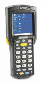WLAN, Str.Shooter, Imager, Color Display, Win CE Pro 5.0, 38 Key, High Battery, English OS, MC3090S-IC38H00GER MC3090S-IC38H00GER