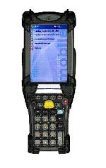 802.11 a/b/g, Imager, Color, 64/128MB, 28 Key, WM 5.0, Audio/Voice/Bluetooth, MC9090-SK0HJAFA6WR MC9090-SK0HJAFA6WR