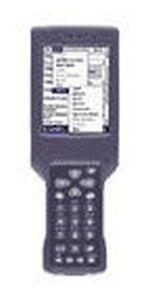 Терминал сбора данных  DT-X11, Windows CE 5.0, 64Mb, Color, Integrated laser scanner, DT-X11M10E DT-X11M10E