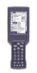 Терминал сбора данных  DT-X11, Windows CE 5.0, 64Mb, Color, Integrated laser scanner, 802.11b for ETSI area, DT-X11M10RC DT-X11M10RC