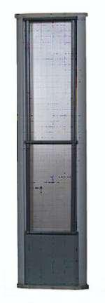 Fashion-Long-Shielded-Rx   радиочастотная, с 2-мя антеннами, в комплекте с БП, 05759 05759