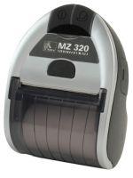 Мобильный принтер этикеток  MZ-320 (USB, Bluetooth), M3F-0UB0E020-00 M3F-0UB0E020-00