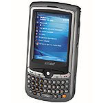 MC-35   WAN, WLAN, Bluetooth, GPS, CAMERA, 128/128 Mb, WM 6.0 English, 2x battery, MC35-CL-E6BM MC35-CL-E6BM