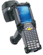 RFID GEN2-DRM, WLAN, 1D Laser, Color, 64/128MB, 53 Key, WM5.0, BT Zebra / , MC9090-GU0HJEFR7US MC9090-GU0HJEFR7US