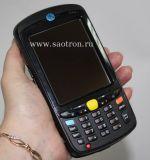 WLAN, GPS, GPRS/EDGE, 1D Laser & Camera, 2400 mAh, MC5574-PYCDKQRA7WR MC5574-PYCDKQRA7WR