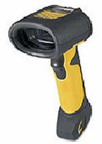 Сканер штрих-кода штрих-кода LS3478: беспроводной, дальнобойный, мульти; Zebra / , LS3478-ER20005WR LS3478-ER20005WR