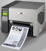 Термотрансферный принтер этикеток  TTP-384M PSU+Ethernet, 99-035A001-00LF 99-035A001-00LF