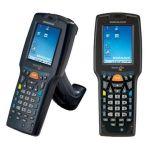 Терминал сбора данных  Skorpio GUN, 802.11b/g CCX V4, Bluetooth, 128MB RAM/512MB Flash, 28-Key Numeric, Std Laser with Green Spot, WM 6.1, 942301011 942301011