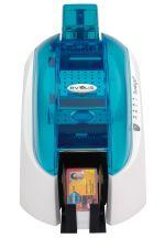 цвет - голубой, USB+Ethernet, TTO201BBH-M TTO201BBH-M