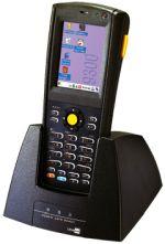 WiFi 802.11b\Bluetooth, 2D Image сканер, CE 6.0 Pro, 128MB/512MB, Color, 29 клавиш, 93712D 93712D