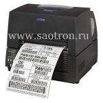 CL-S6621  1203dpi, RS232, USB, 1000836 1000836