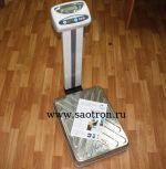 DL   напольные, НПВ: 60 кг, DL-60N DL-60N