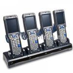 Зарядное устройство  для 4-х терминалов CK70/71, DX4A2222200 DX4A2222200