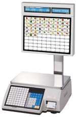 НПВ: 15 кг., самообслуживания, CL5000J-15IS TCP/IP CL5000J-15IS TCP/IP