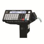 P-TB   терминал весовой печатающий, P-ТВ P-ТВ
