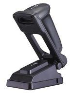 1564   2D, с базой Bluetooth, кабель RS232, аккумулятор с чтением ШК ЕГАИС, A15642BKCR201 A15642BKCR201