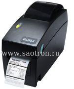 DT-2US   203 dpi, USB+RS232, 011-DT2D12-00A 011-DT2D12-00A