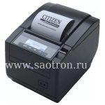 CT-S801   без интерфейса, 230V, internal PS, черный, CTS801SNNEBK CTS801SNNEBK