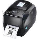 RT860i   600 dpi, ЖК-Дисплей, USB/RS232/Ethernet/USB Host, 011-86i002-000 011-86i002-000
