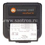 MF4te   203 dpi, RS232, BT, клипса на ремень, 200360-100 200360-100