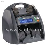 Счетчик банкнот  800 RUB/USD/EUR NEW, DORS800 DORS800