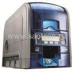 Принтер пластиковых карт  SD260, Simplex, ручная подача карт, 535500-001 535500-001