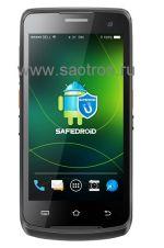 i6310   Android 7.1, 2D Imager, BT, Wi-Fi, GPS, NFC, RAM 2 GB / ROM 16 GB, 3800 mAh, MC6310-SH3S7E4000 MC6310-SH3S7E4000