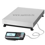 НПВ: 600кг, Ethernet, RS-232, патформа 600ммх800мм, без стойки, ТВ-M-600.2-RA1 ТВ-M-600.2-RA1