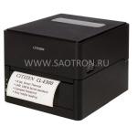 CL-E300   прямая термопечать, RS-232 , USB 2.0, Ethernet, 203 dpi, черный, CLE300XEBXXX CLE300XEBXXX