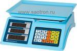 ВР4900-14   НПВ:15 кг, светодиодный дисплей, ВР-4900-15-2Д-ДБ-14 ВР-4900-15-2Д-ДБ-14