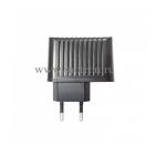 1.5А для зарядки  i6300/i6310/U2/R70/R71 через USB кабель - Power Adapter EU 1.5А plag for charge i6300 with USB cable, MC6300-ACC-AD02 MC6300-ACC-AD02