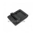 i6300   Cradle для  i6300s для использования в защитном чехле с дополнительным слотом для заряда аккумулятора, MC6300-ACCCRD13 MC6300-ACCCRD13