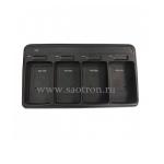 V5100     V5100  - 4-slot charger for batteries HBL5100   V5100 , MC5100-ACCHRG01 MC5100-ACCHRG01
