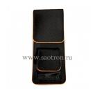 Сумка чехол с креплением на пояс для i3000/i3100/v5100  - Bag with belt clip , U-BG51 U-BG51