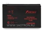 макс. ток разряда 135А, макс. ток заряда 2.7А, свинцово-кислотная типа AGM, тип клемм F2, CA1290 CA1290