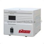 AVS-A   ступенчатый регулятор, 1000ВА/550Вт, 160-260В, максимальный входной ток 7А, 1 евророзетка, AVS1000A AVS1000A