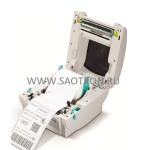 TDP-345   300 dpi, USB, RS232, Ethernet, 99-128A002-2002 99-128A002-2002