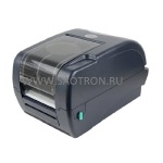 TTP-345   300 dpi, RS-232, Centronics, USB, 99-127A003-0002 99-127A003-0002
