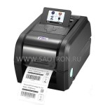 TX-200   203 dpi, RS-232, USB, Ethernet, 99-053A033-0202 99-053A033-0202